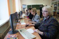 Отправлять письма и оплачивать счета пенсионеры теперь могут через Интернет.Фото Отделения ПФР по Чувашии