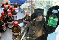 Бесконтрольное потребление алкоголя под видом лекарств может привести к самым плачевным последствиям.Коллаж «СЧ»