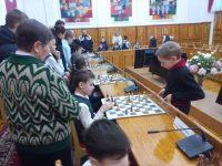 В сеансе приняли участие юные представители пяти городов и районов.Фото cap.ru