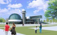 Городские власти целенаправленно движутся к своей цели по созданию в Чебоксарах крупного туристического центра. Планетарий может ускорить решение этой задачи.