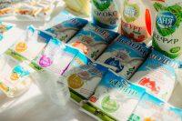 Высококачественная молочная продукция «АККОНД МОЛОКО».