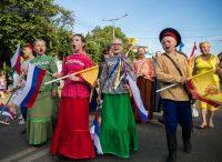 «Родники России» впервые вошли в топ культурных событий нашей газеты.Фото Максима ВАСИЛЬЕВА из архива редакции