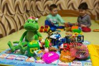 Выбор игрушек и других детских товаров – дело серьезное.Фото Максима ВАСИЛЬЕВА