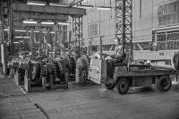 Основные заказы предприятия концерна получили от золото- и угледобытчиков.Фото Максима ВАСИЛЬЕВА из архива «СЧ»