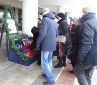Трагедия лично затронула жителей многих регионов, в том числе и Чувашии.Фото cap.ru