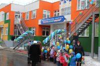 Очередь в садики для детей от трех лет была ликвидирована благодаря программе «Детские сады – детям».Фото cap.ru