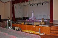 В обновленном кинозале планируют показывать шедевры мирового и отечественного кино.Фото cap.ru
