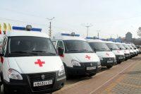 Медики говорят, что новые машины позволяют заметно повысить качество работы скорой помощи.Фото cap.ru
