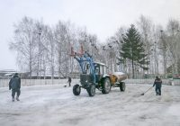 Залить лед – только полдела, за ним еще нужно ухаживать.Фото cap.ru