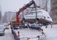 «Бросать» машины дорого и хлопотно.Фото из архива ОАО «Дорэкс»