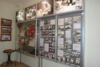 Экспозиция музея, который создавал профессор Алексеев, посвящена медикам – участникам Второй мировой войны.