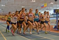 Стартовые забеги практически во всех дисциплинах по количеству участников получились достаточно плотными.Фото cap.ru