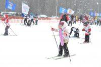 А ходьба на лыжах является отличной тренировкой для сердца.Фото cap.ru