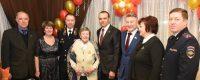 Со столетним юбилеем Ксению Прокопьевну Редькову поздравляли в одном из чебоксарских кафе.Фото cap.ru