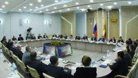 Общественная палата Чувашии – в тройке лидеров в рейтинге активности региональных общественных палат России.Фото cap.ru