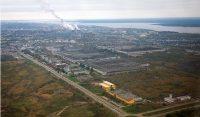 Завод и трактор, ставшие делом жизни для тысяч людей.Фото из архива Ивана ДОЛГУШИНА