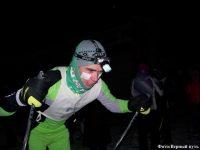 Все меньше в Чувашии встречаются лыжники с фонариками на лбу.