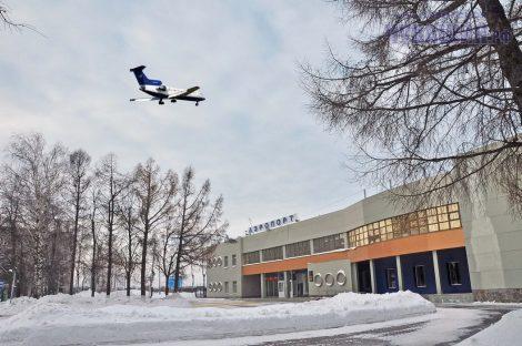 Обновленный аэропорт будет способствовать развитию экономических связей региона, повысит комфортность для пассажиров.Коллаж «СЧ»