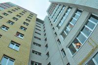 Программа переселения из «авариек» в современное жилье – в поле зрения Контрольно-счетной палаты.Фото Олега МАЛЬЦЕВА из архива редакции