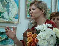 Во время учебы в Академии художеств Мария Любимова все каникулы проводила в разных уголках Чувашии.Фото КВЦ «Радуга»