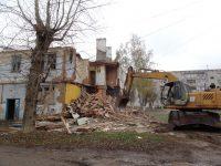 Программа переселения из аварийного жилья должна закончиться до 1 сентября 2017 года.Фото cap.ru