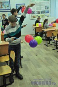 Фото Олега МАЛЬЦЕВА из архива редакции