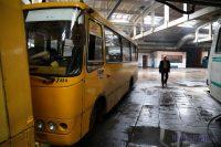 Два года назад для Чебоксарского ПАТП закупили новые автобусы. Теперь ищут деньги на зарплату.Фото из архива редакции