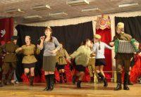 В школе искусств «Вдохновение» действуют 4 отделения: музыкальное, театрально-хореографическое, художественное и внеурочной деятельности.