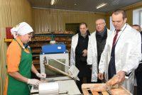 У местной продукции, по мнению Главы республики, должно быть и местное название.Фото cap.ru