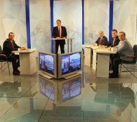 В поиске путей решения проблем для Главы республики важно мнение и экспертов, и рядовых жителей района.Фото cap.ru