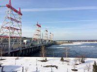 Чебоксарская ГЭС может выдержать самый большой паводок.