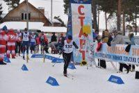 Не последней была наша команда и на лыжне.Фото cap.ru