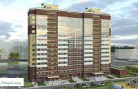 Для компании, ранее строившей дома только в новоюжном районе, возведение нового комплекса по улице Гагарина означает выход на новый уровень.