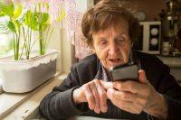 Теперь размер пенсии и прибавку после индексации можно посмотреть в «Личном кабинете гражданина» на сайте Пенсионного фонда. Фото trud.ru