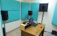 Скоро юные таланты смогут попробовать себя в роли звукорежиссеров.Фото cap.ru