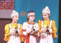 Фестиваль детской чувашской песни в Иркутской области пользуется большой популярностью.