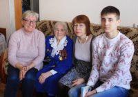 Старшеклассники будут бережно хранить воспоминания фронтовиков, чтобы последующие поколения гордились подвигами своих прадедов.Фото cap.ru