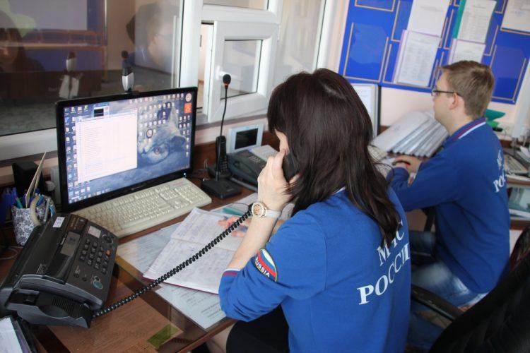 По тревоге были подняты все оперативные группы по ликвидации ЧС.Фото cap.ru