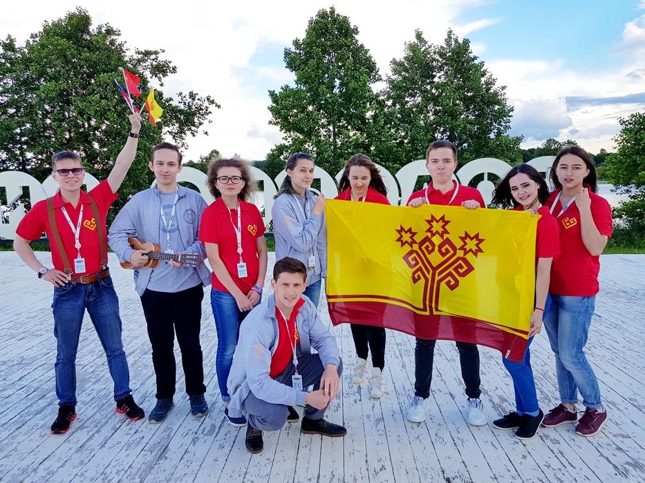 Четверо зауральцев представят свои проекты наВсероссийском молодежном пленуме