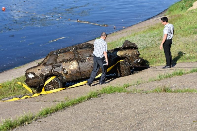ВЧебоксарах отыскали тела пропавших в далеком 2006-ом молодых людей