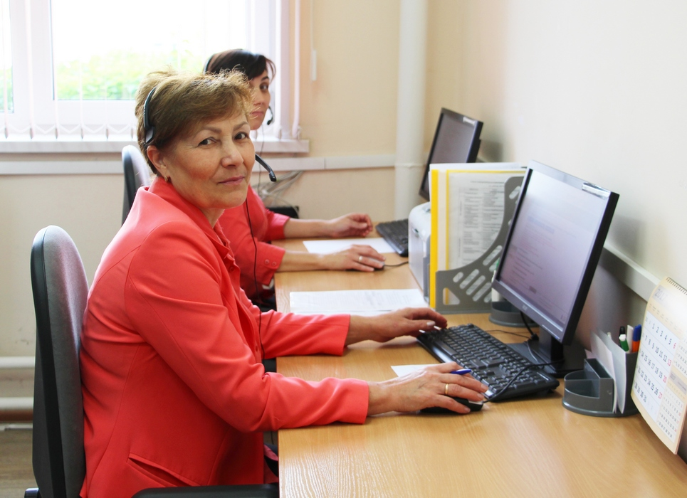Краснодар. детская поликлиника 4
