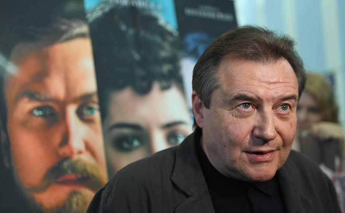 ВКрыму начались акции против фильма «Матильда»
