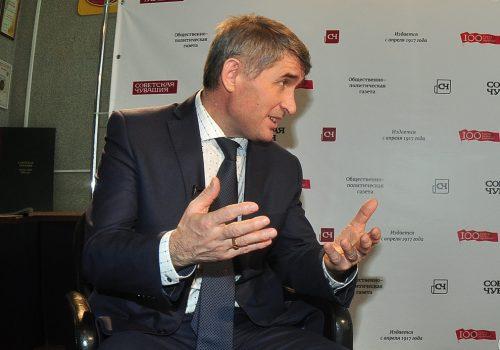 Олег Николаев: «Стоит только признаться себе, что стал опытным и всезнающим — начнется закат»