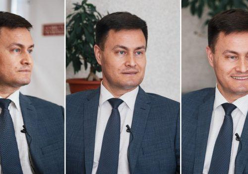 Сергей Яковлев: «Школы республики готовятся работать в штатном режиме»