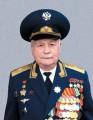 Виктор ГОРБАТКО, летчик-космонавт СССР, дважды Герой Советского Союза