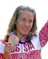 Татьяна АРХИПОВА, заслуженный мастер спорта России, бронзовый призер Олимпиады-2012 в Лондоне