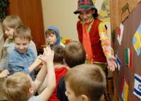 «Театральная неотложка» успешно действует в Санкт-Петербурге, в Большом театре кукол.