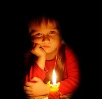 """Детский лагерь """"Бригантина"""" сутки находился без электричества."""