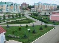 Канаш. Фото Л. Васильева