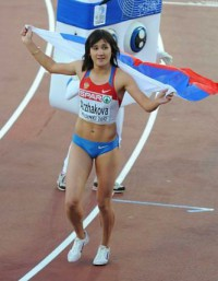 Екатерина Горбунова